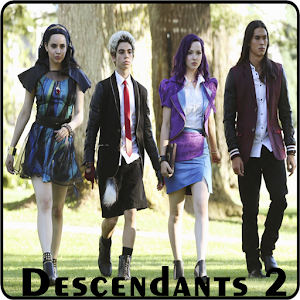 Music Descendants 2  All Songs