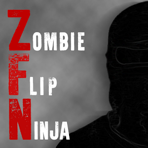 Download Zombie Flip Ninja For PC Windows and Mac