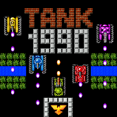 Tank 1990 – Super Battle Tank