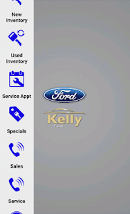 Kelly Ford - screenshot