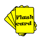 Flashcard English Verbs APK Image