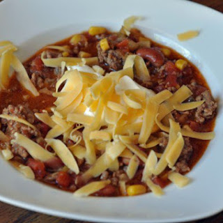 Taco Time Beef Recipes