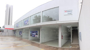 Ed. Modern Mall, Parque Amazônia, Goiânia. - Parque Amazônia+venda+Goiás+Goiânia