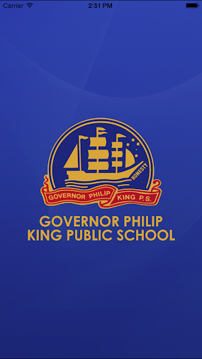 Governor Philip King PS APK