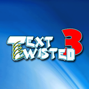 Text Twisted 3 Premium For PC
