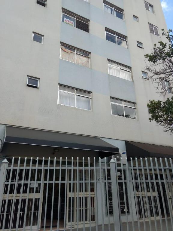 Apartamento com 3 dormitórios para alugar, 110 m² por R$ 1.700/mês - Vila Angeli - Valinhos/SP