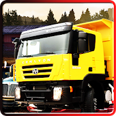 Game Pro Cargo Truck Offroad Driver APK for Windows Phone
