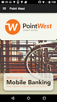 Screenshot of Point West