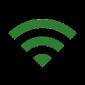 App WiFiAnalyzer (open-source) APK for Kindle