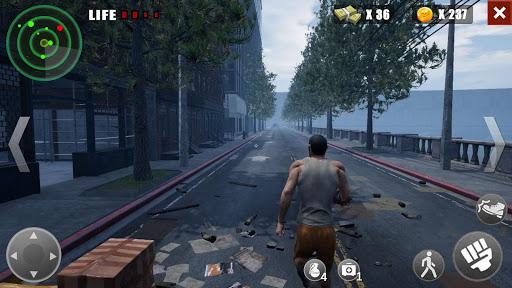 Police VS Prisoner- Move,Fight,or Escape For PC