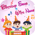 Birthday Song With Name APK for Bluestacks
