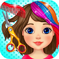 Game Hair saloon - Spa salon apk for kindle fire