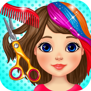 Hair saloon - Spa salon For PC