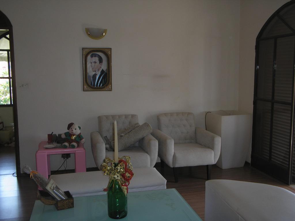 Casa de 5 dormitórios à venda em Sobradinho, Sobradinho - DF