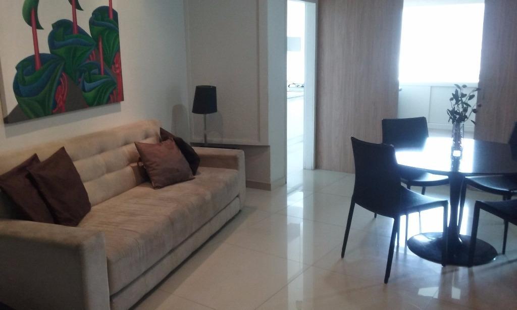 Rio de Janeiro RJ - Flat à venda