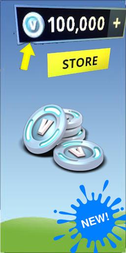 Get Free v bucks_fortnite Guide For PC
