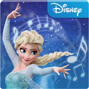 Cover art Disney Karaoke: Frozen