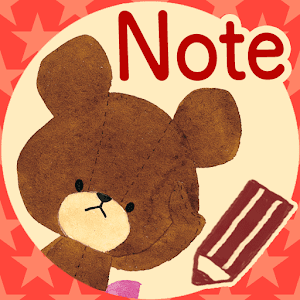 The Bears School Sticky Note