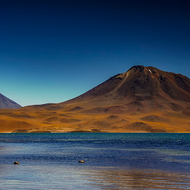 Atacama by Stanley P. - Landscapes Mountains & Hills