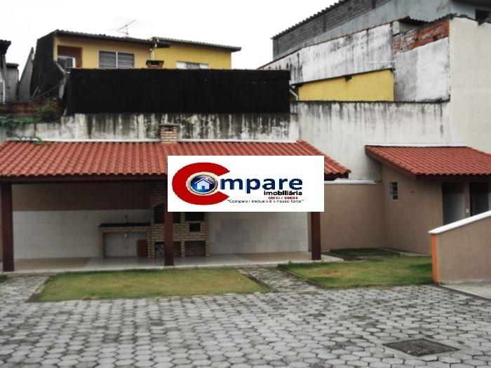 Casa 2 Dorm, Vila Barros, Guarulhos (SO1293) - Foto 3