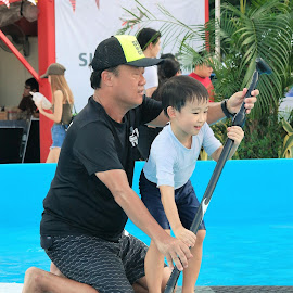 by Koh Chip Whye - Sports & Fitness Watersports (  )