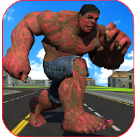 Incredible Superhero Battle For PC (Windows And Mac)