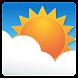 お天気モニタ - 気象庁の情報を見やすくまとめた天気予報アプリ