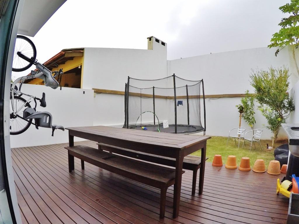 Metta Imobiliária - Casa 3 Dorm, Santa Mônica - Foto 16