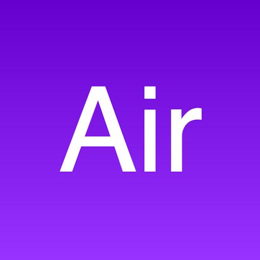 Android aplikacija Air App na Android Srbija