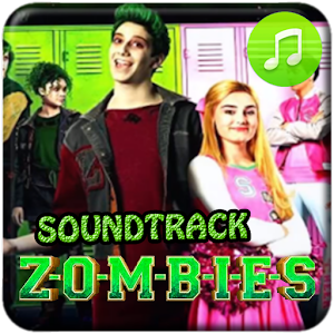 Zombies Soundtrack Songs on PC (Windows / MAC)