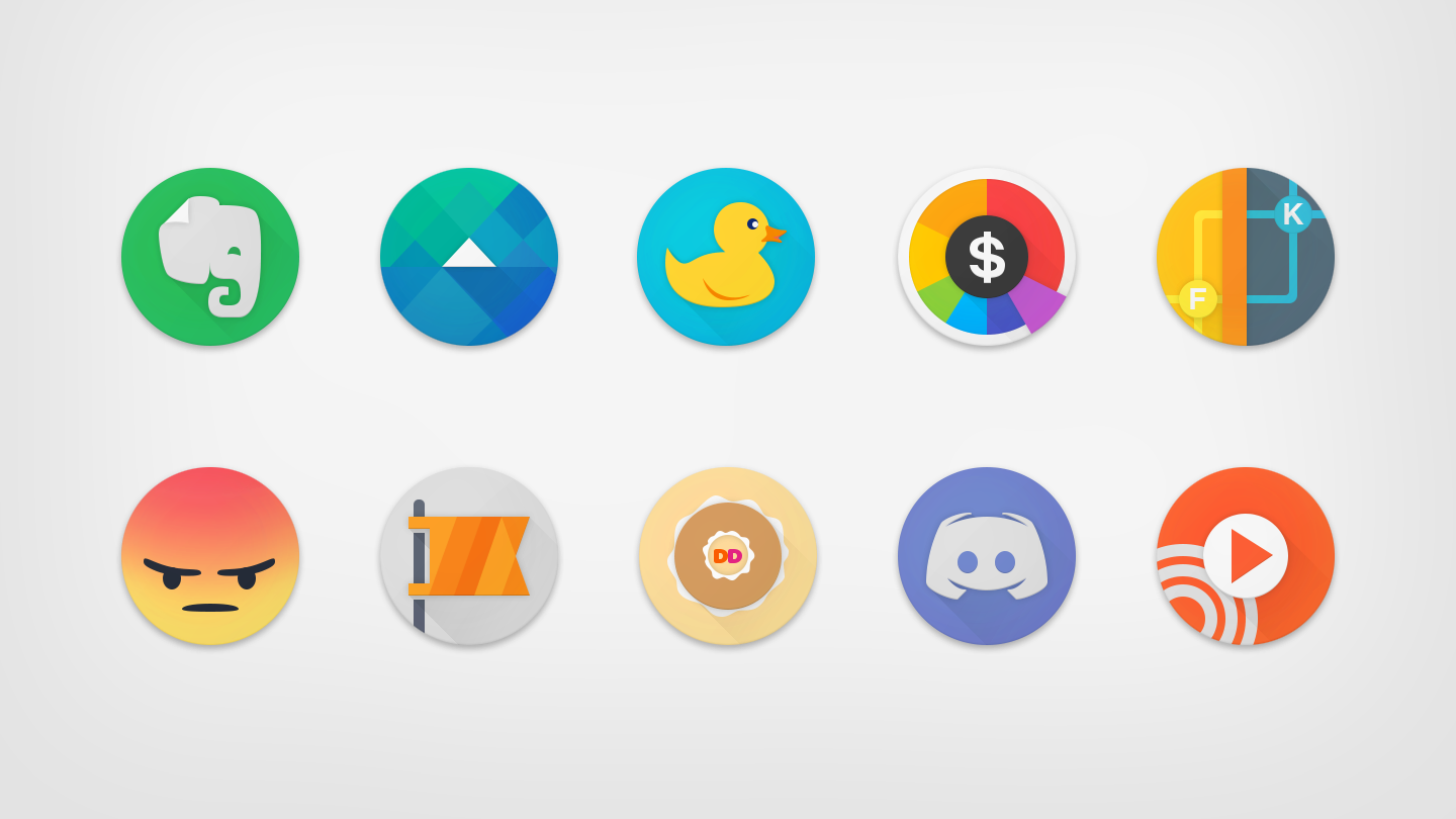 PIXELICIOUS ICON PACK Screenshot 11