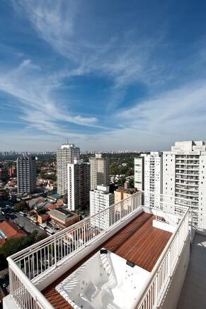 Apto 3 Dorm, Alto da Boa Vista, São Paulo (AP3494) - Foto 7