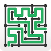 Download Full Linemaze Puzzles 1.0.8 APK