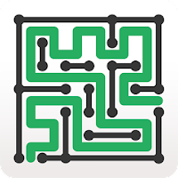 Linemaze Puzzles For PC (Windows And Mac)