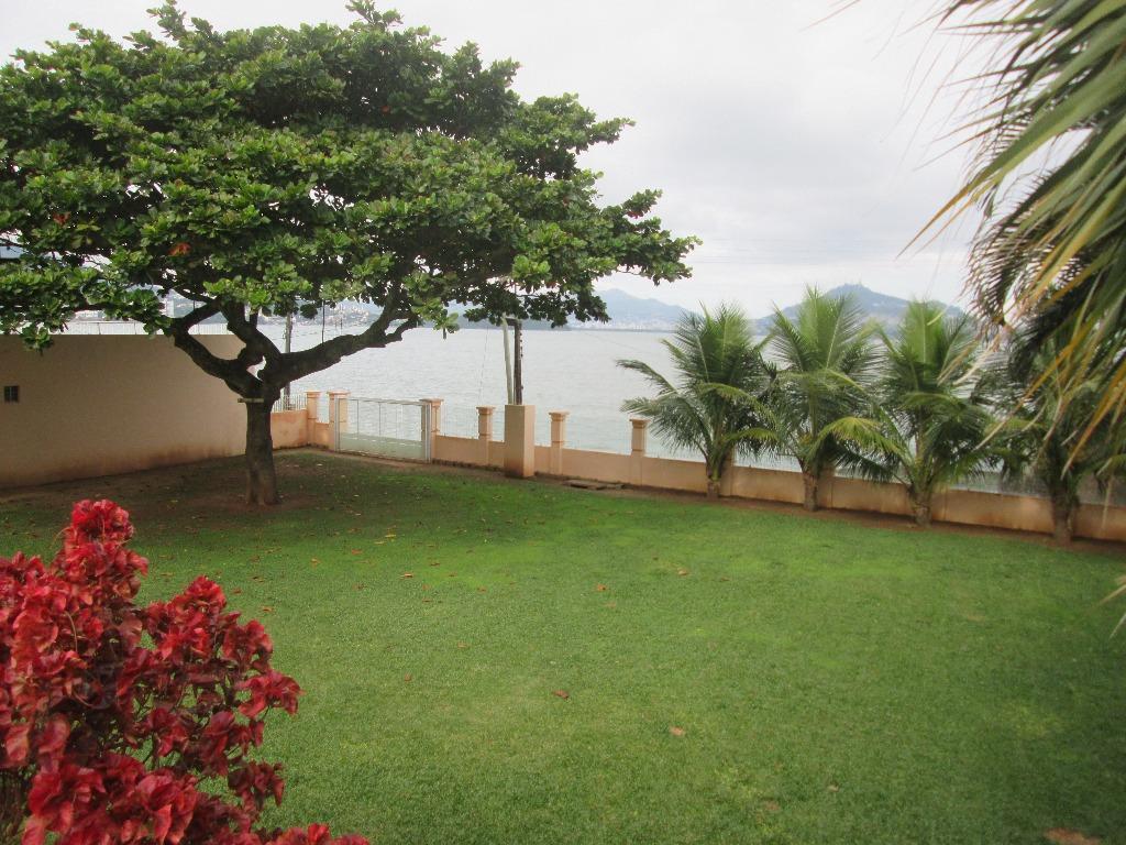 Casa 6 Dorm, Cacupé, Florianópolis (CA0459) - Foto 20