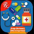 App Drugs Dictionary APK for Windows Phone