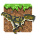 Game DinoCraft GO apk for kindle fire