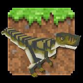 Download DinoCraft GO APK for Laptop