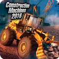 Game Construction Machines 2016 APK for Kindle
