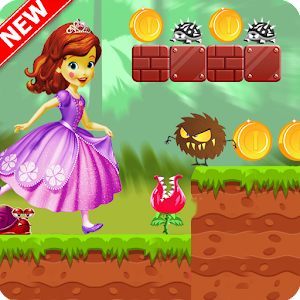 Download Adventures Princess Sofia's with horse for PC