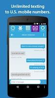 Screenshot of magicApp Calling & Messaging