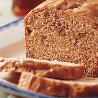 Maple Pecan Bread Recipes