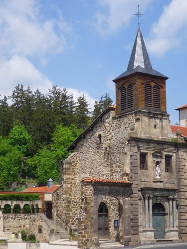 photo de Vals-près-Le Puy (église)