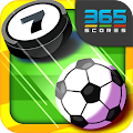Game 365Scores -­ Football SLIDE APK for Kindle