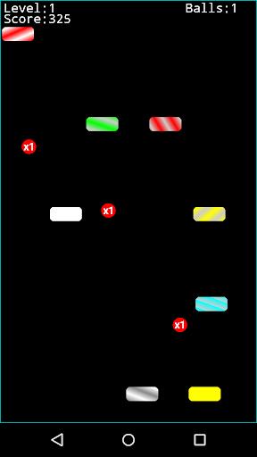 Bouncing Ball Game screenshot 2