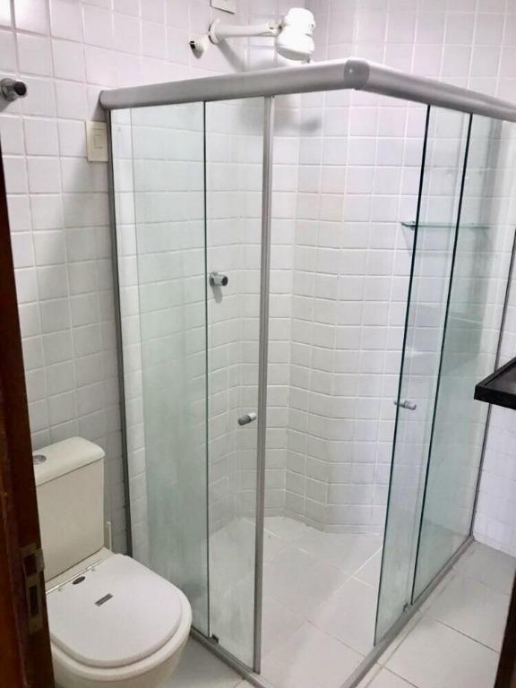 Flat com 1 dormitório à venda, 57 m² por R$ 252.000 - Cabo Branco - João Pessoa/PB