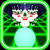 Galaxy Retro Bowling APK for Ubuntu
