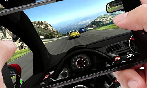 City Traffic Driving in Car - screenshot