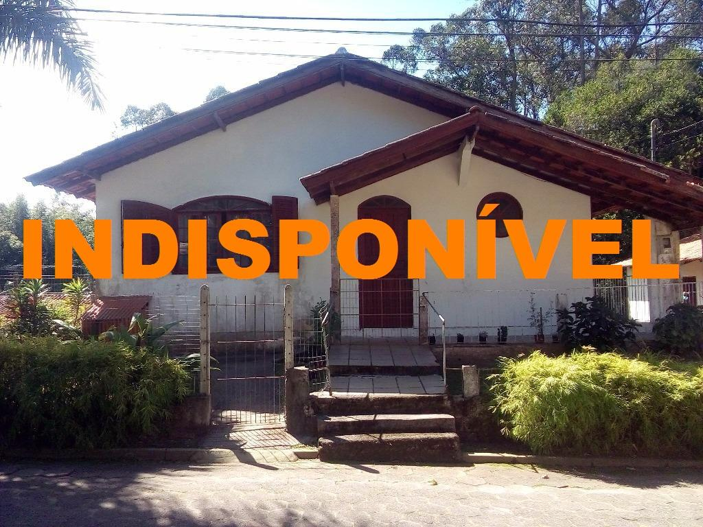 Casa 3 Dorm, Cacupé, Florianópolis (CA0502)