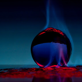Fire Color Play by Jack Noble - Artistic Objects Other Objects ( jack nobre, pwcfire, canada, toronto, photography, fire )